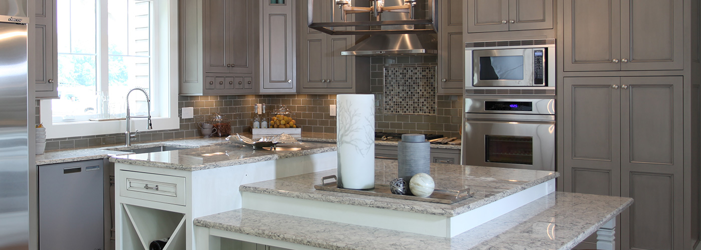 custom kitchen cabinets from Riceland cabinet Wooster Ohio